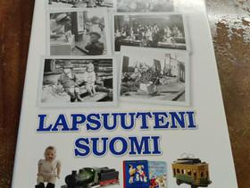 Lapsuuteni Suomi, Muut kirjat ja lehdet, Kirjat ja lehdet, Pori, Tori.fi
