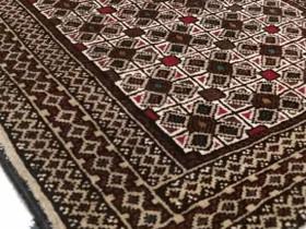 Villa persialainen matto, Matot ja tekstiilit, Sisustus ja huonekalut, Jyväskylä, Tori.fi