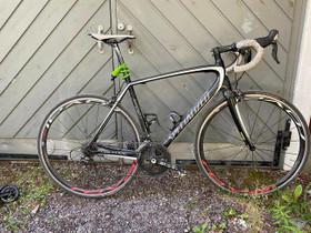 Specialized tarmac carbon 56cm, Kilpapyörät, Polkupyörät ja pyöräily, Lahti, Tori.fi