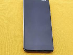 Nokia 3.1 Android puhelin (erinomainen kunto), Puhelimet, Puhelimet ja tarvikkeet, Espoo, Tori.fi