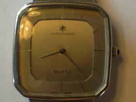 Junghans rannekello malli 3872,Made in Germany, Kellot ja korut, Asusteet ja kellot, Mikkeli, Tori.fi
