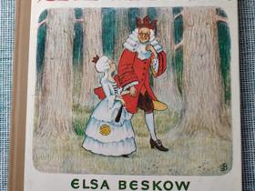 Elsa Beskow satukirja, Lastenkirjat, Kirjat ja lehdet, Janakkala, Tori.fi
