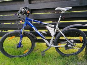 Giant pyörä 24-vaihteinen, Hybridipyörät, Polkupyörät ja pyöräily, Hämeenlinna, Tori.fi