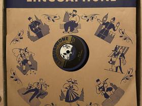 Linguaphone kielikurssi: Svenska, Musiikki CD, DVD ja äänitteet, Musiikki ja soittimet, Helsinki, Tori.fi
