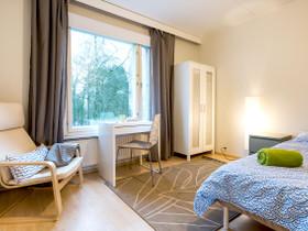 Siistejä kalustettuja huoneita Triplan lähellä, Vuokrattavat asunnot, Asunnot, Helsinki, Tori.fi