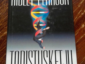 Todistukseni - Ridley Pearson, Kaunokirjallisuus, Kirjat ja lehdet, Loppi, Tori.fi