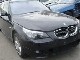 Purkuauto: BMW 530XD FARMARI -2006, Autovaraosat, Auton varaosat ja tarvikkeet, Tampere, Tori.fi