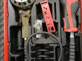 Haelok. Liitä putket helposti ilman hitsaamista, LVI ja putket, Rakennustarvikkeet ja työkalut, Kemi, Tori.fi