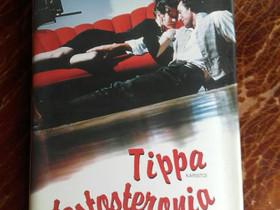 Tippa testosteronia - Gaby Hauptman, Kaunokirjallisuus, Kirjat ja lehdet, Loppi, Tori.fi