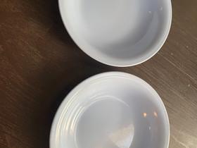 Satamuovin ja Sarviksen vintage lautaset, Ruokailuastiat ja aterimet, Keittiötarvikkeet ja astiat, Helsinki, Tori.fi