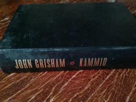 Kammio - John Crisham, Muut kirjat ja lehdet, Kirjat ja lehdet, Loppi, Tori.fi
