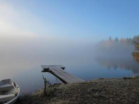 Viihtyisä mökki idyllisen järven rannalla, Mökit ja loma-asunnot, Vieremä, Tori.fi