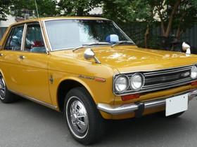 Datsun 1300/1600 , Autot, Seinäjoki, Tori.fi