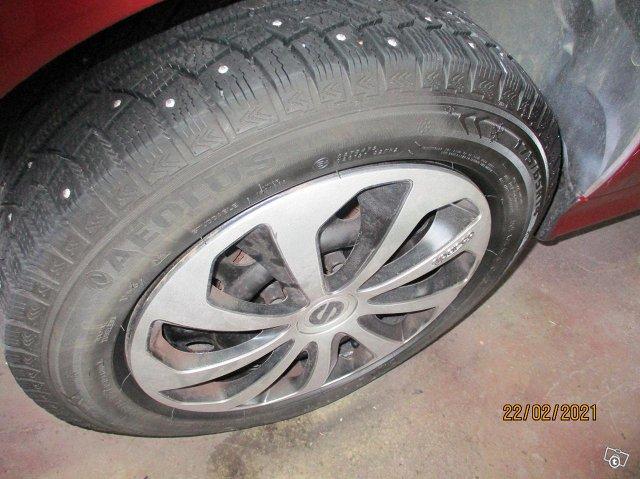 Renault Megane 1,4 16 valve Confort vm 1999 16