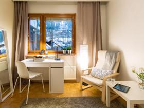 Tilavia kalustettuja huoneita, 20min keskustaan, Vuokrattavat asunnot, Asunnot, Helsinki, Tori.fi