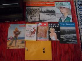 Marilyn+vw+kaipola, Muut kirjat ja lehdet, Kirjat ja lehdet, Tampere, Tori.fi