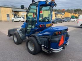 Multi One GT950DT pienkuormaaja, Työkoneet, Työkoneet ja kalusto, Lahti, Tori.fi
