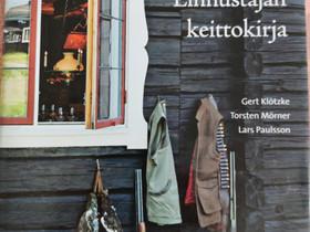 Linnustajan keittokirja, Muut kirjat ja lehdet, Kirjat ja lehdet, Espoo, Tori.fi