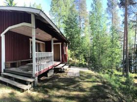 Mielikki mökki, järven rannalla, Mökit ja loma-asunnot, Heinola, Tori.fi