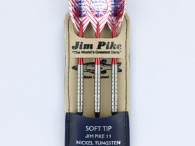 Jim Pike II tungsten 16g elektroniset darts tikat, Muu urheilu ja ulkoilu, Urheilu ja ulkoilu, Pirkkala, Tori.fi
