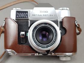 Kodak Retina Reflex lll, Kamerat, Kamerat ja valokuvaus, Rovaniemi, Tori.fi