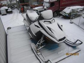 Ski-Doo MXZ 550 GTX 2004 osia, Moottorikelkan varaosat ja tarvikkeet, Mototarvikkeet ja varaosat, Helsinki, Tori.fi