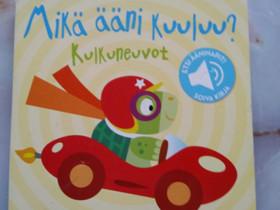 Mikä ääni kuuluu, Muut kirjat ja lehdet, Kirjat ja lehdet, Kajaani, Tori.fi