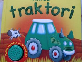 Vihreä Traktori, Muut kirjat ja lehdet, Kirjat ja lehdet, Kajaani, Tori.fi