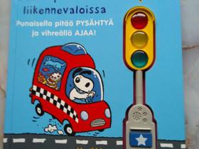 Juoksupoia Pekku liikennevaloissa, Muut kirjat ja lehdet, Kirjat ja lehdet, Kajaani, Tori.fi