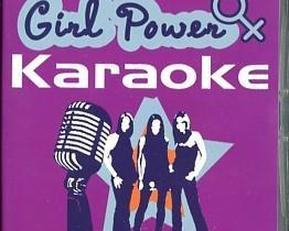 Karaoke Girl Power Uusi/Muoveissa Pkt 2,5e/Nouto, Elokuvat, Tampere, Tori.fi