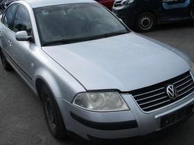 Purkuauto: VW PASSAT 1,9TDI 4 MOTION -2003, Autovaraosat, Auton varaosat ja tarvikkeet, Tampere, Tori.fi