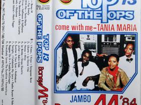 Top of the Pops 13 - C-kasetti, Musiikki CD, DVD ja äänitteet, Musiikki ja soittimet, Kangasala, Tori.fi