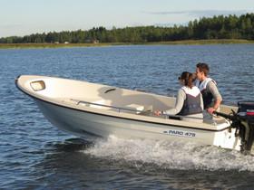 Paro 475 2020, Moottoriveneet, Veneet, Luoto, Tori.fi