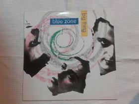 Blue Zöne - Big thing, Musiikki CD, DVD ja äänitteet, Musiikki ja soittimet, Loppi, Tori.fi