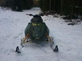 Ski-Doo MXZ 800 2005 osia, Moottorikelkan varaosat ja tarvikkeet, Mototarvikkeet ja varaosat, Helsinki, Tori.fi