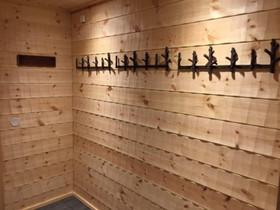 Kuusi Piiluhirsi 20x170, Puuvalmis, Muu rakentaminen ja remontointi, Rakennustarvikkeet ja työkalut, Eura, Tori.fi