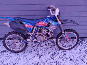 Yamaha yzf 450 puretaan, Moottoripyörän varaosat ja tarvikkeet, Mototarvikkeet ja varaosat, Lapua, Tori.fi