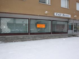 145 m2 liiketila, Liike- ja toimitilat, Asunnot, Valkeakoski, Tori.fi