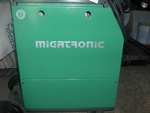 Migat Automig 181 UPS Migatronic