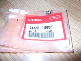 Männän tapin lukkorengas,94601-15000 Honda CB500F, Moottoripyörän varaosat ja tarvikkeet, Mototarvikkeet ja varaosat, Oulu, Tori.fi