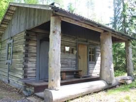 Vuorenpeikko mökki, järven rannalla, Mökit ja loma-asunnot, Heinola, Tori.fi