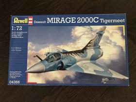 Pienoismalli rakennussarja Dassault Mirage 2000C, Pelit ja muut harrastukset, Vaasa, Tori.fi