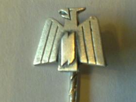 Wehrmacht kotka rintaneula, 813 H, Velj. Sundqvist, Rahat ja mitalit, Keräily, Mikkeli, Tori.fi