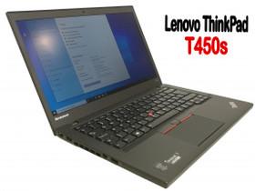 Lenovo Ultrabook T450s, Kannettavat, Tietokoneet ja lisälaitteet, Helsinki, Tori.fi