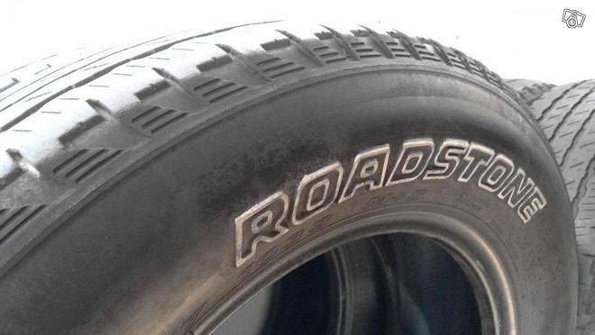 """Kesärenkaat Roadstone Roadian HT SUV 235/65 / 17"""""""