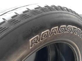 """Kesärenkaat Roadstone Roadian HT SUV 235/65 / 17"""", Renkaat ja vanteet, Tuusula, Tori.fi"""