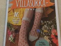 Kodin Kuvalehti Villasukkalehti