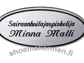 Nimikyltti, Liikkeille ja yrityksille, Espoo, Tori.fi