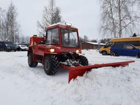 Lumityöt edullisesti muhoksella, Palvelut, Muhos, Tori.fi
