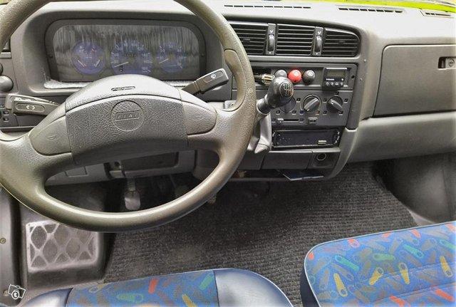 Fiat Ducato 2,8 JTD Maxi 3700, rek 3+4 8
